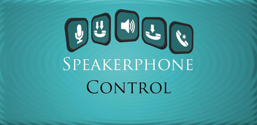 Speakerphone Control v2.3.2
