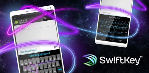 SwiftKey Keyboard v4.0.0.106