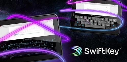 SwiftKey Tablet Keyboard v4.0.0.106