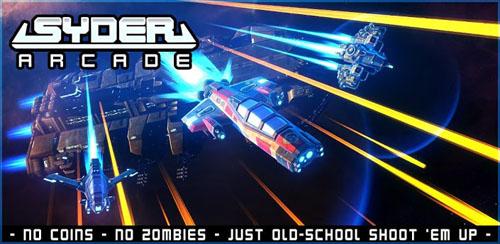 Syder Arcade HD v1.1