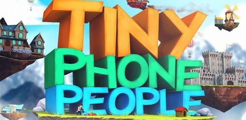Tiny Phone People v1.0.11