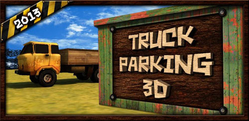 Truck Parking 3D v1.1