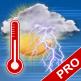 دانلود نرم افزار هواشناسی Weather Services PRO v5.0
