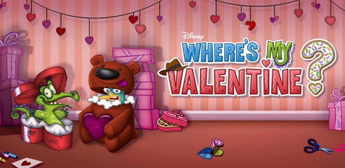 Where's My Valentine? v1.1.0