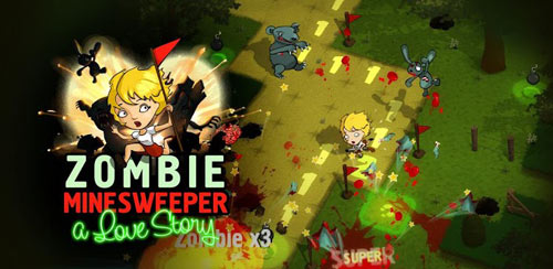 Zombie Minesweeper v1.06.006