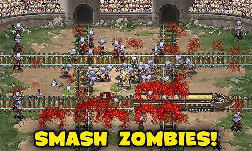 Zombies & Trains! v1.10