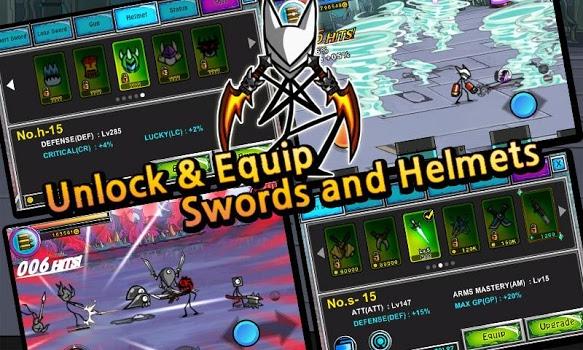Cartoon Wars: Blade v1.0.8