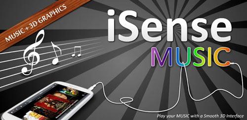 iSense Music – 3D Music Player v1.007