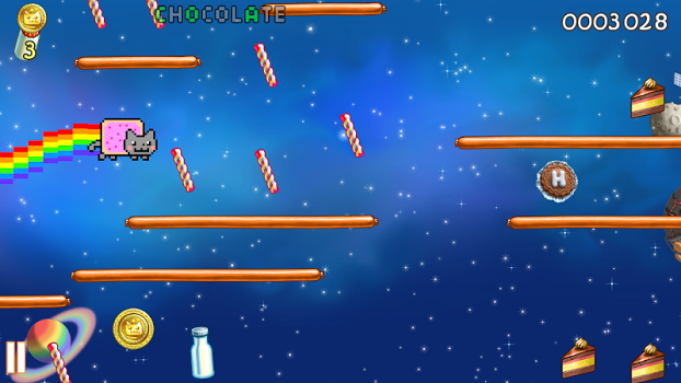 Nyan Cat: Lost In Space v10.1.1