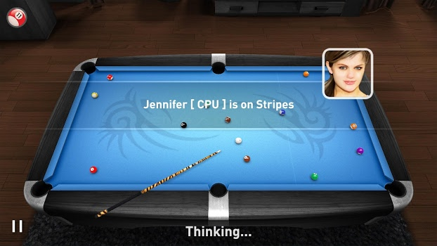 Real Pool 3D v2.9