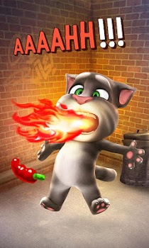 Talking Tom Cat v3.2