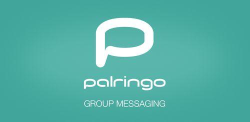 Palringo Group Messenger v8.4.1