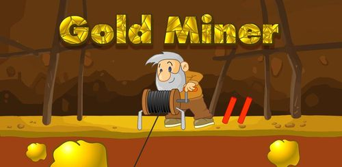 Gold Miner Classic v2.5.5