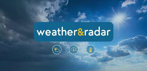 Weather & Radar Pro – Ad-Free v4.42.1
