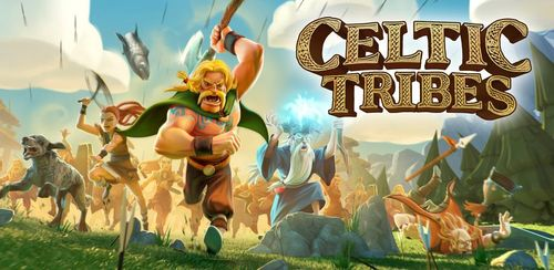 Celtic Tribes – Building Strategy MMO v5.7.8