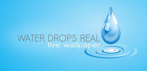 Water Drops Real v2.7