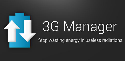 3G-Manager