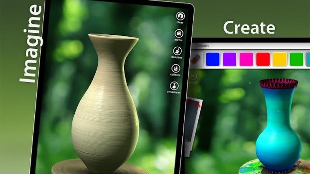 Let's Create! Pottery v1.80