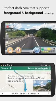 AutoGuard Dash Cam – Blackbox v6.2.4033