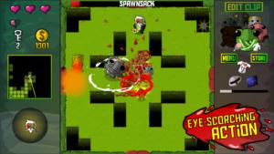 تصویر محیط Towelfight 2 v2.0.63