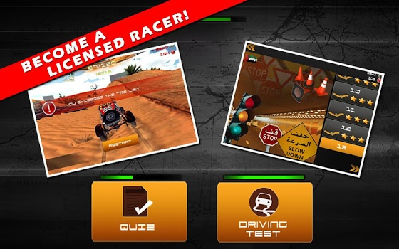 Badayer Racing v1.3 + data