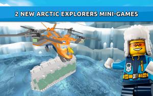 تصویر محیط LEGO® City v43.211.803