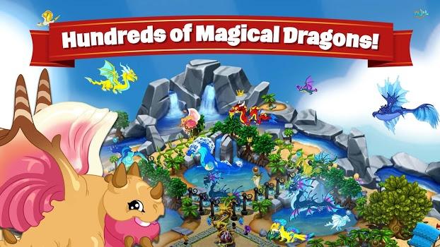 DragonVale v4.2.0