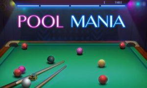 تصویر محیط Pool Mania v1.9.36