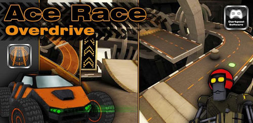 Ace Race Overdrive v1.1