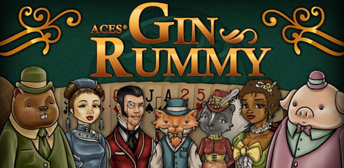 Aces Gin Rummy v1.0.1