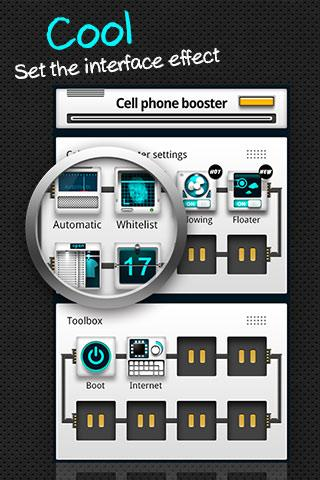 Android booster v1.4.9