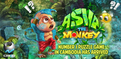 Asva The Monkey v1.1.1