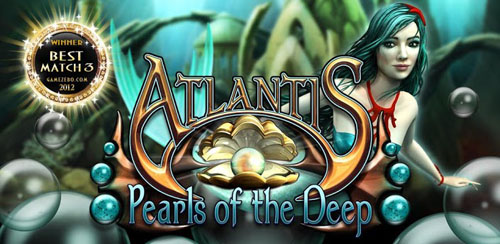 Atlantis: Pearls of the Deep v1.7