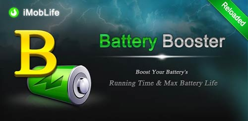 Battery Booster (Full) v6.0