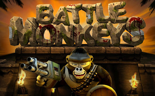 Battle Monkeys Multiplayer v1.3.6