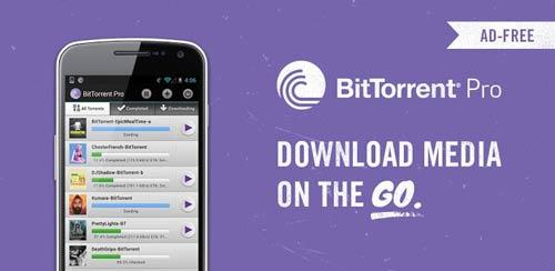 BitTorrent®-Pro---Torrent-App
