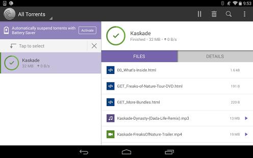 BitTorrent® Pro – Torrent App v3.7