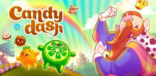 Bubble Shooter Candy Dash v3.1