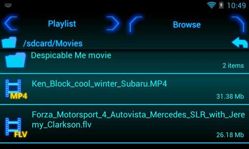 CR Player Pro v1.3.1