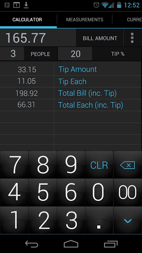 Calculator & Converter Pro v4.3.1