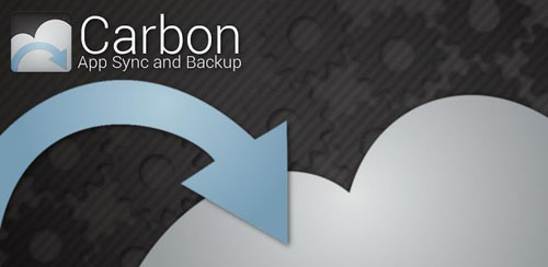 Carbon – App Sync and Backup v1.0.4.6