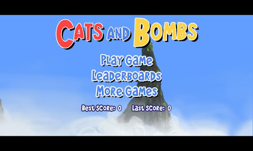 Cats & Bombs v1.1.0