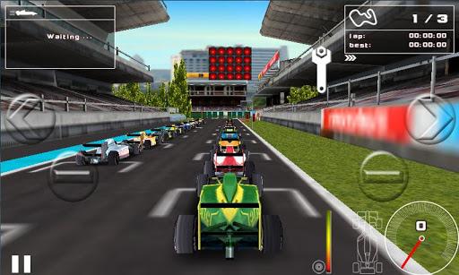 Championship Racing 2013 v1.1
