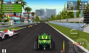 Championship Racing 20133