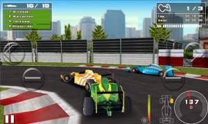 Championship Racing 20134