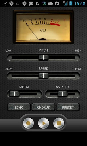 Change my Voice v1.9.8