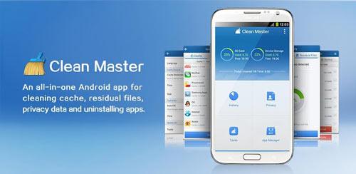 Clean Master (Cleaner) v3.2.0.190