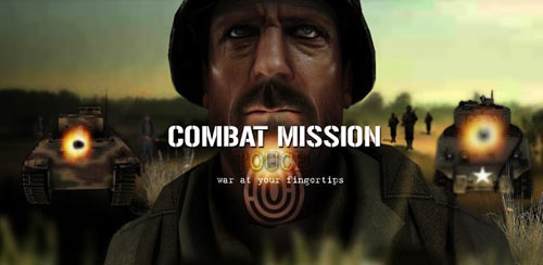 Combat Mission : Touch v1.15 + data