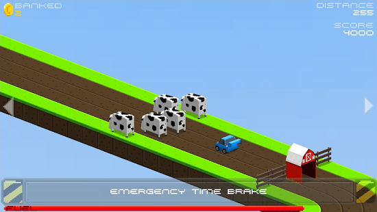 Cubed Rally Redline v1.50.0