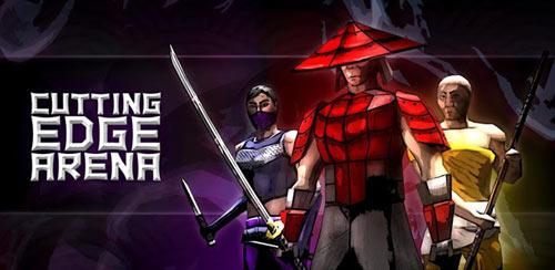 Cutting Edge Arena v1.0.1
